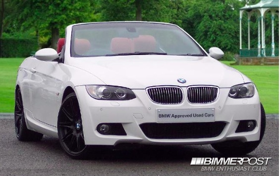 Chrismac S 2008 Bmw 325i M Sport Convertible Bimmerpost Garage